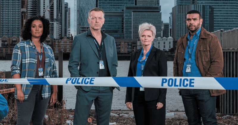 London Kills' season 2: Writer Paul Marquess sheds some light on