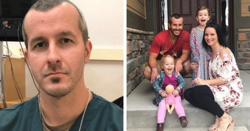Chris Watts had sex with wife Shanann hours before killing her: 'It