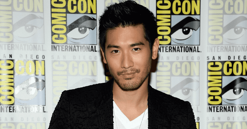 Actor Godfrey Gao had been filming for 17 straight hours before he died of a heart attack: 'I can't keep going'