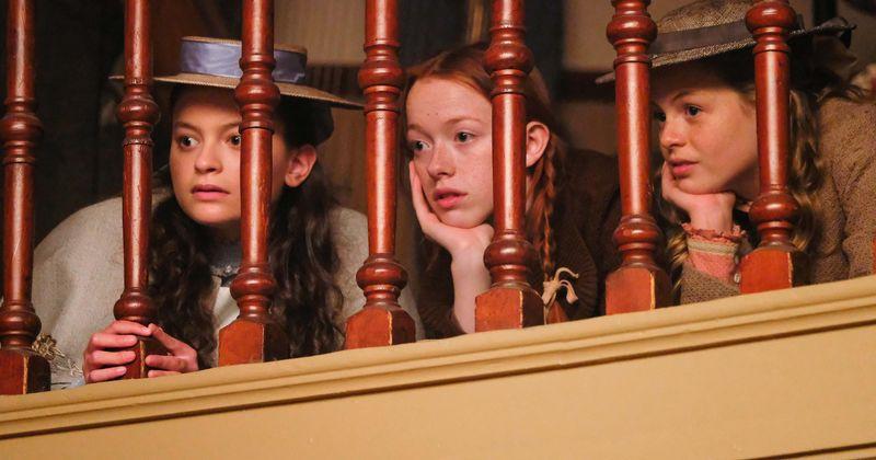 Anne with an E' Season 4 cancellation breaks fans' hearts ...