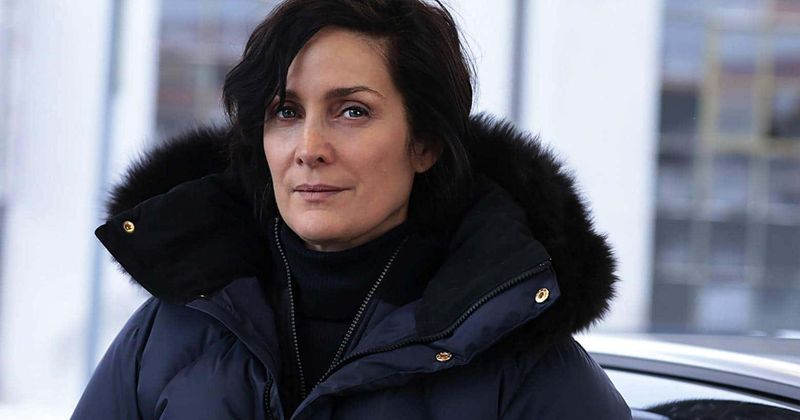 'Wisting': Release date, plot, cast, trailer, and everything you need to know about the Norwegian crime show starring Carrie-Ann Moss