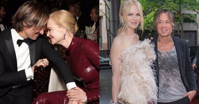 Nicole Kidman Admits She Barely Knew Keith Urban On: Keith Urban Gives An Insight Into His Marriage, Says Wife