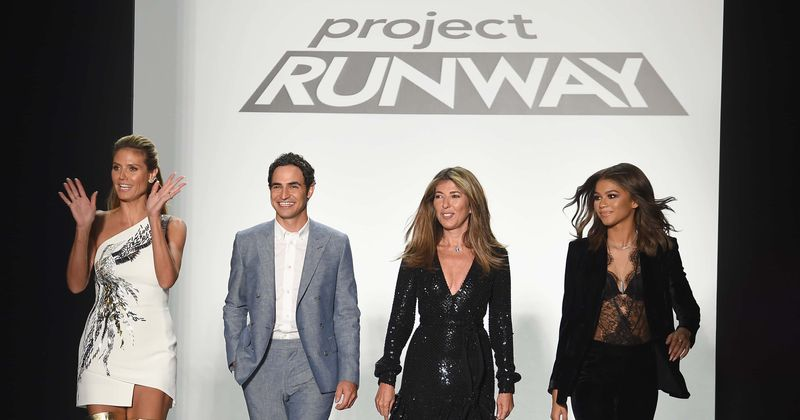 Project Runway Season 18 Release Date Plot Cast Guest Judges And Everything You Need To Know About The Fashion Competition Meaww