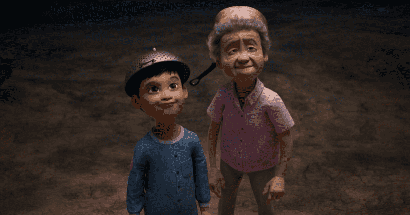 Disney Pixar's 'Wind': The SparkShorts film blends magic with realism and leaves you with a beautiful cliffhanger