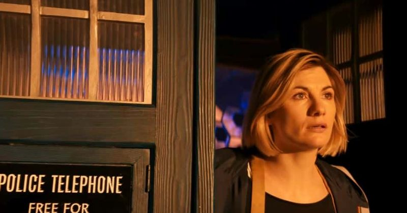 'Doctor Who' set to ring in the New Year in style with Season 12's premiere, a ton of fan events and the return of classic villains