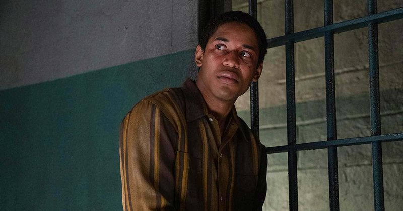EXCLUSIVE | 'Godfather of Harlem': Who is Teddy Greene's character based on? Creator Chris Brancato spills the beans