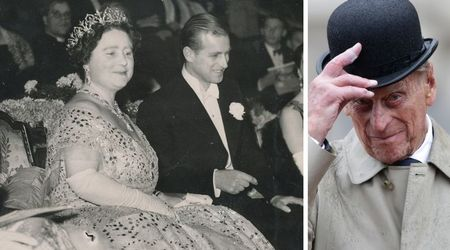 Queen devastated after the death of her last corgi called Whisper