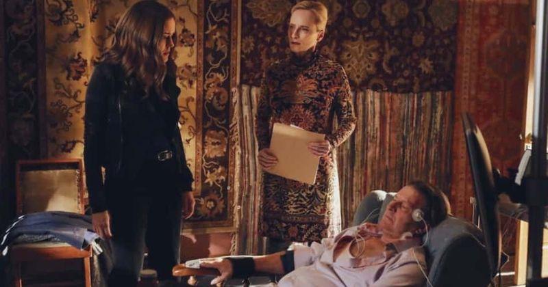 'The Blacklist' Season 7 Episode 9: Liz may be working as ...