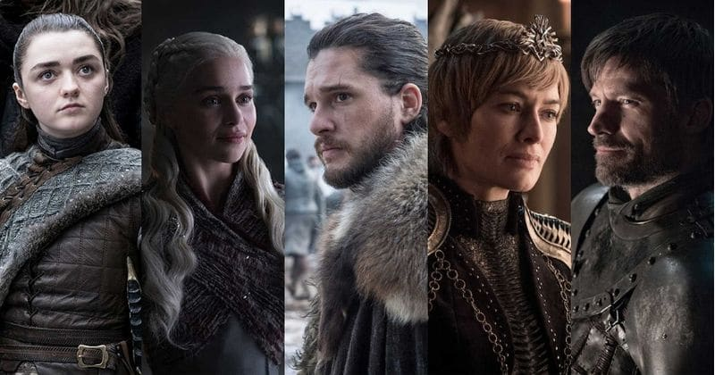 Game Of Thrones Season 8 Release Date: 'Game Of Thrones' Season 8: Release Date, Plot, Cast