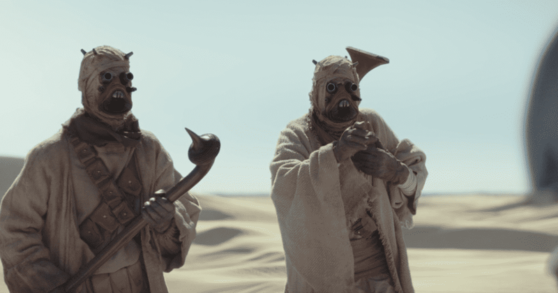'The Mandalorian' Episode 5 hits a low point for fans that ...