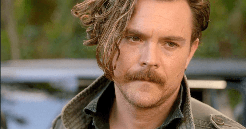 TeamClayne moves 'Into the Dark' after Hulu signs Clayne Crawford