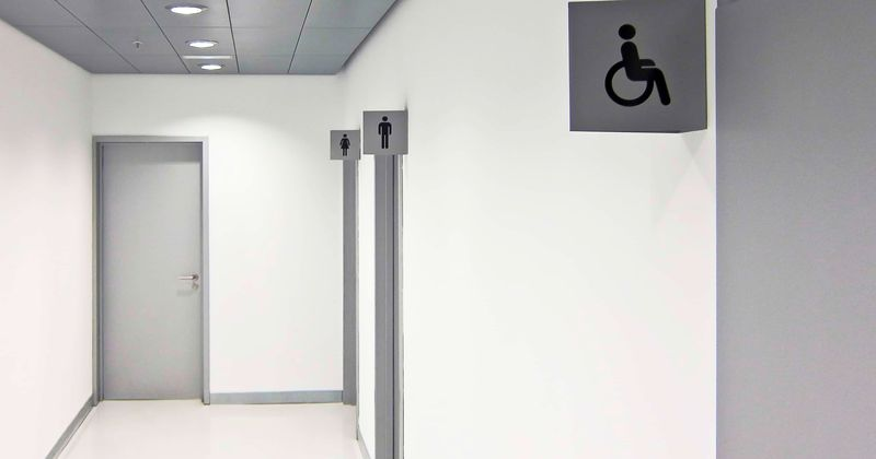 Disabled mother forced to wet herself after cinema staff refused to let her use toilet: 'I felt so degraded'