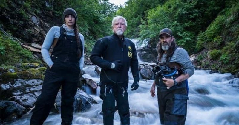 'Gold Rush: White Water' Season 3 Episode 6 promo sees Dustin find 'gold hiding-place of century', Fred incapacitated without winch