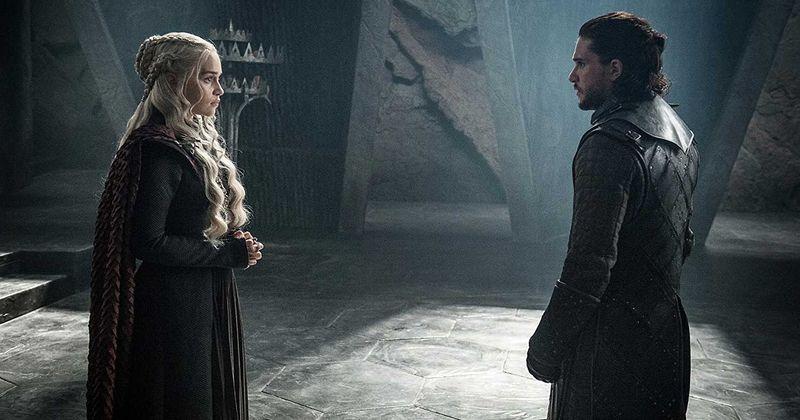 Game Of Thrones Will Season 8 See Jon Snow Kill His Newfound Love