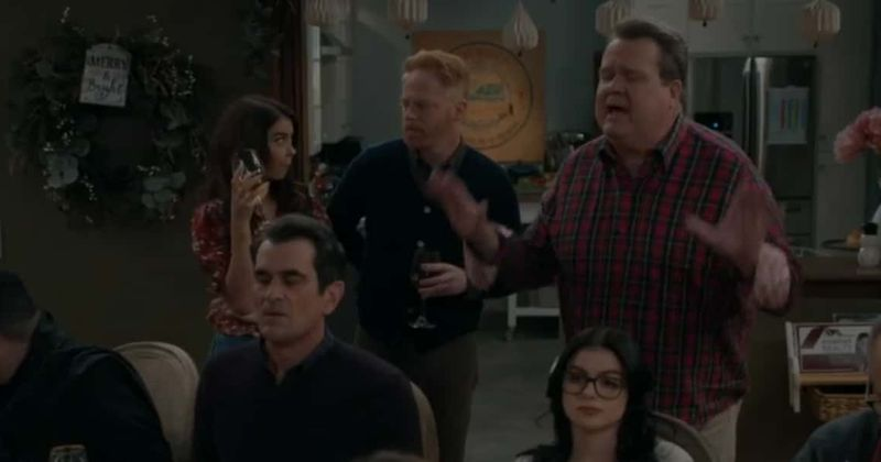 'Modern Family' Season 11 Episode 9 'The Last Christmas' sees a family gathering, but their 'selfish' interests threaten to tear them apart