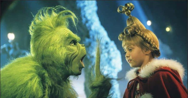 Jim Carrey S How The Grinch Stole Christmas Fans Demand Movie S Extended Cut For Its 20th Anniversary Next Year Meaww