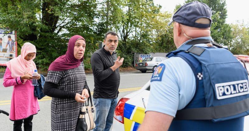 New Zealand mosque shooting: Eyewitnesses share horrifying details ...