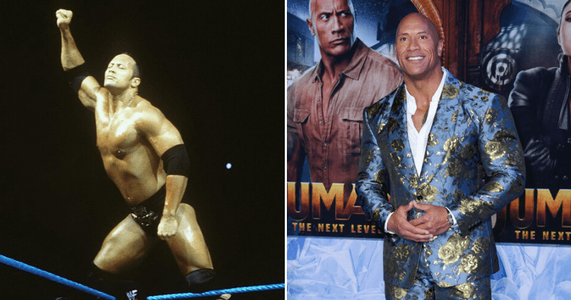 Dwayne Johnson's remarkable journey from a hunky wrestler to Dr. Bravestone explains his big paycheck