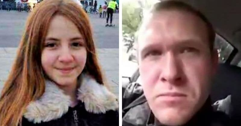 'Revenge for Ebba Akerlund': Who is the 11-year-old girl mentioned by New Zealand shooter?