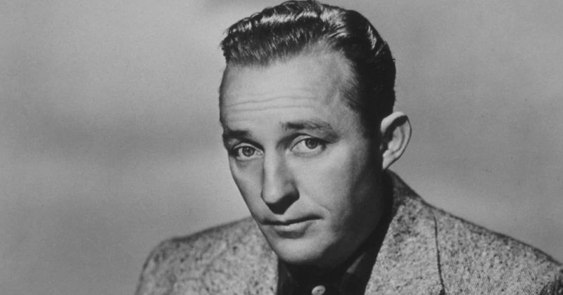 Bing Crosby's family aims to get 'White Christmas' the No. 1 spot this Christmas. Will they succeed?