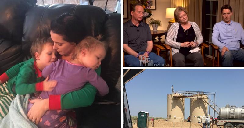 Chris Watts case: Shanann Watts' devastated parents weren't