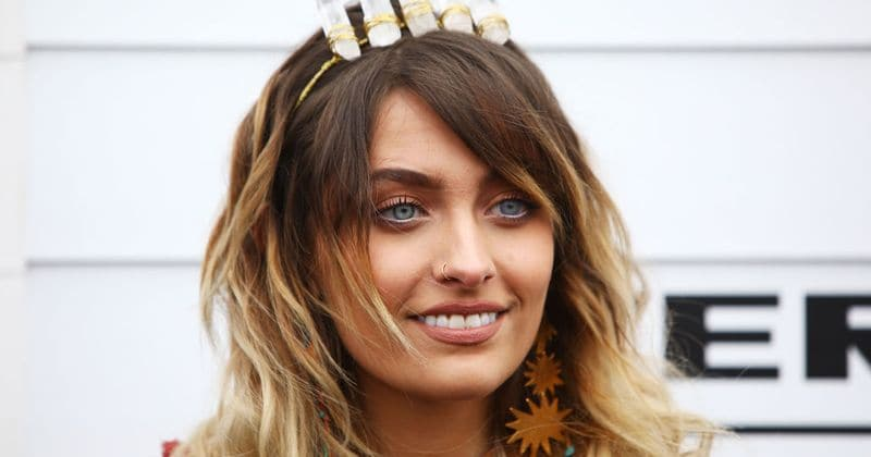 Paris Jackson under fire for her 'insensitive' tweet in wake of the Texas church massacre