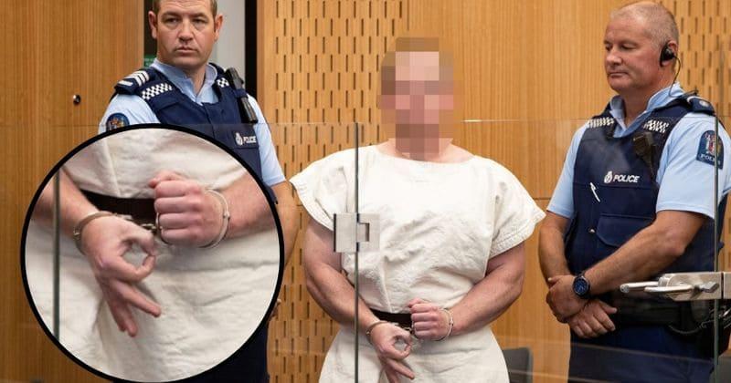 Брентон Таррант Image: New Zealand Mosque Shooting: Gunman Brenton Tarrant