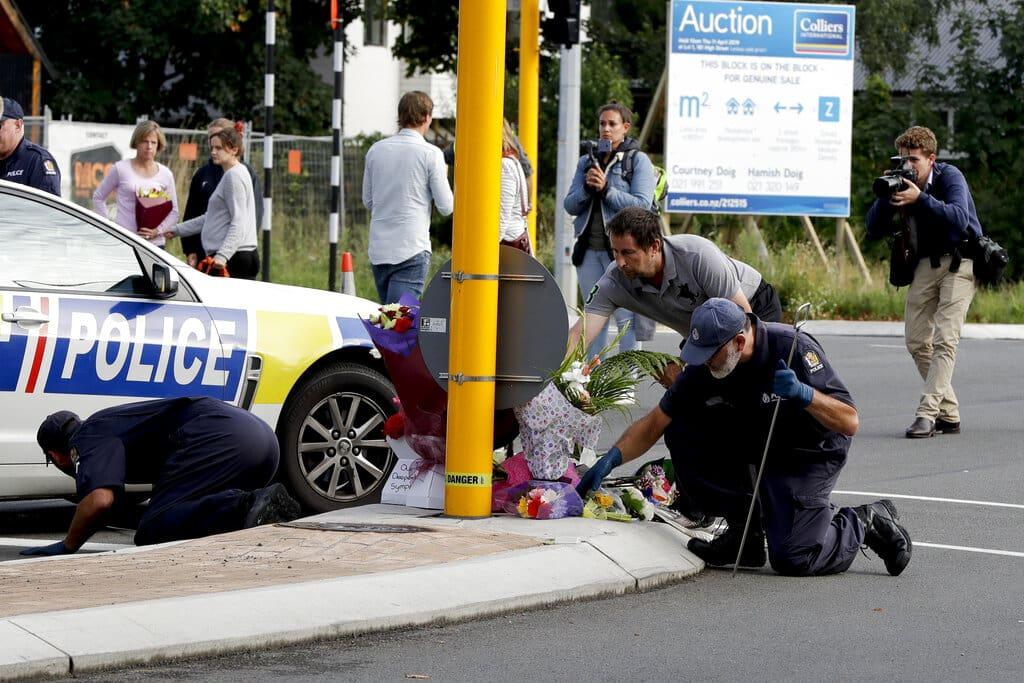 Alleged New Zealand Mosque Gunman Brenton Tarrant: New Zealand Mosque Shooting: Gunman Brenton Tarrant