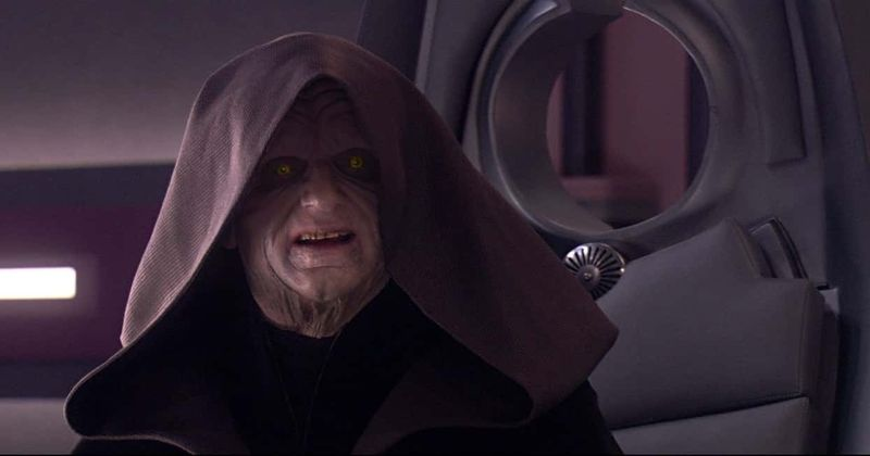 Star Wars Besides Emperor Palpatine And Darth Vader Here Are The Five Greatest Sith Lords Of All Time Meaww