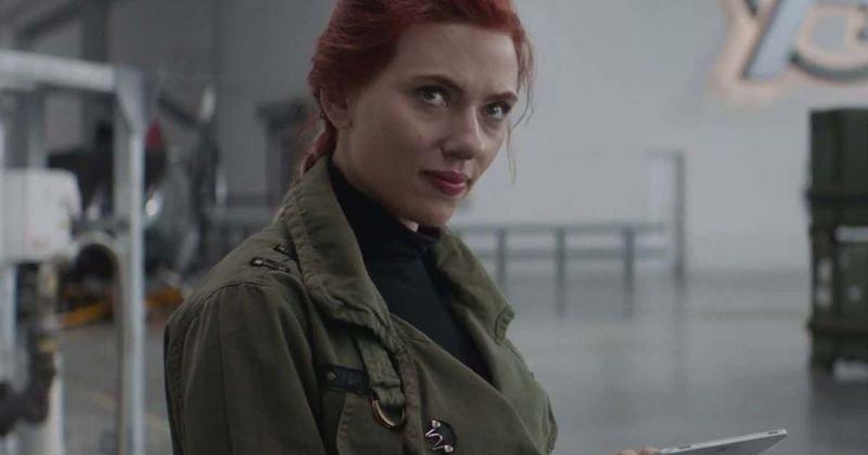 Black Widow Scarlett Johansson S Standalone Film Might