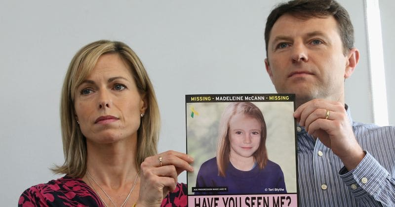 Madeleine McCann's mother had refused to answer 48 questions