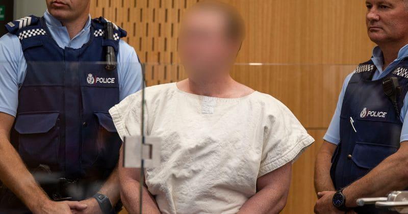 Alleged New Zealand Mosque Gunman Brenton Tarrant: New Zealand Mosque Shooter Brenton Tarrant's Cousin Says