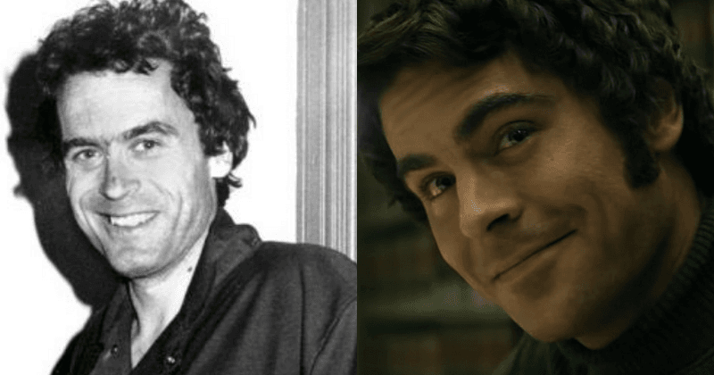 Do true crime documentaries like 'The Ted Bundy Tapes