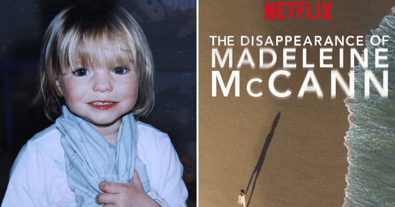 Madeleine McCann was abducted by 'sex beast wearing a