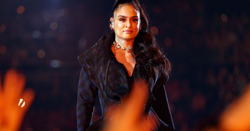 Kehlani new single