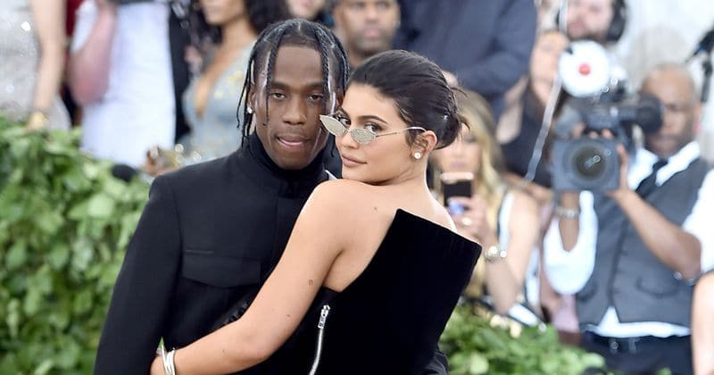 Travis Scott just shut down all the rumors about his and Kylie Jenner's split with one telling comment