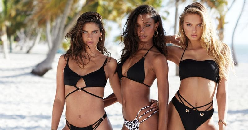 Victoria's Secret brings back swimwear line after three years, thanks to popular demand