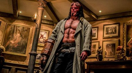 Rambo: Last Blood': Release date, cast, plot, trailers and