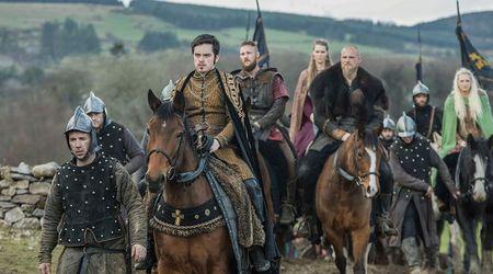 Knightfall' season 2: Release date, plot, cast, trailer, news and