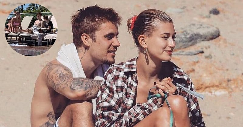 Justin Bieber finds solace in the company of his mother, wife Hailey Baldwin and the Bible amid battle with depression