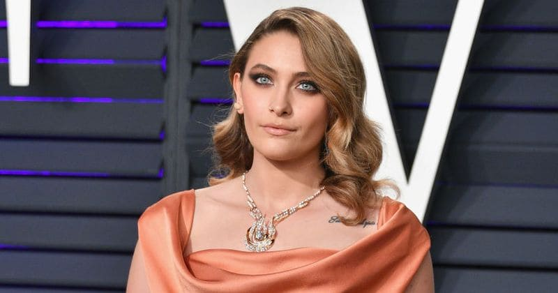 Paris Jackson's 911 call after alleged suicide attempt reveals responders were dealing with 'psychiatric problem' of 'possible VIP'