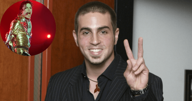 Wade Robson says people should decide for themselves if they want to continue listening to Michael Jackson's music