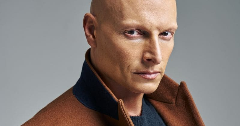 Joseph Gatt says his character in Disney's 'Dumbo' is Darth Vader to Michael Keaton's The Emperor