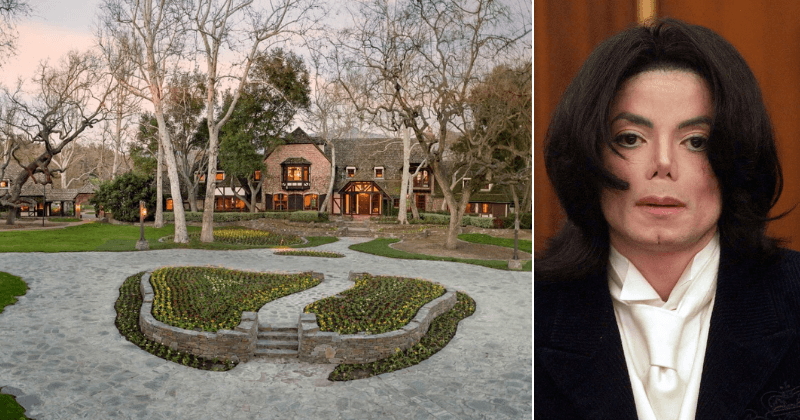 Child abuse allegations against Michael Jackson render Neverland home 'unsellable' as experts suggest 'demolition' as a solution