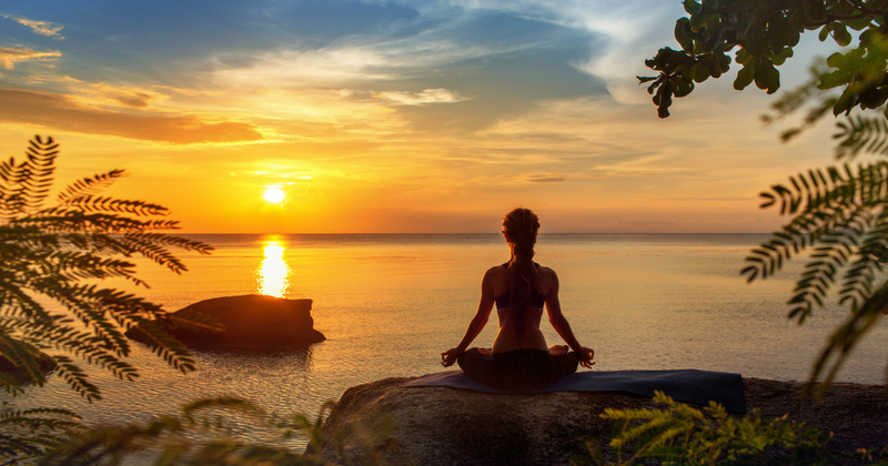 Meditation 101: 9 easy steps to bliss