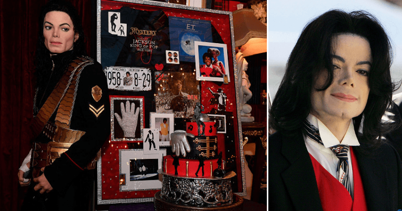 Michael Jackson to remain in Rock & Roll Hall of Fame amid 'Leaving Neverland' allegations