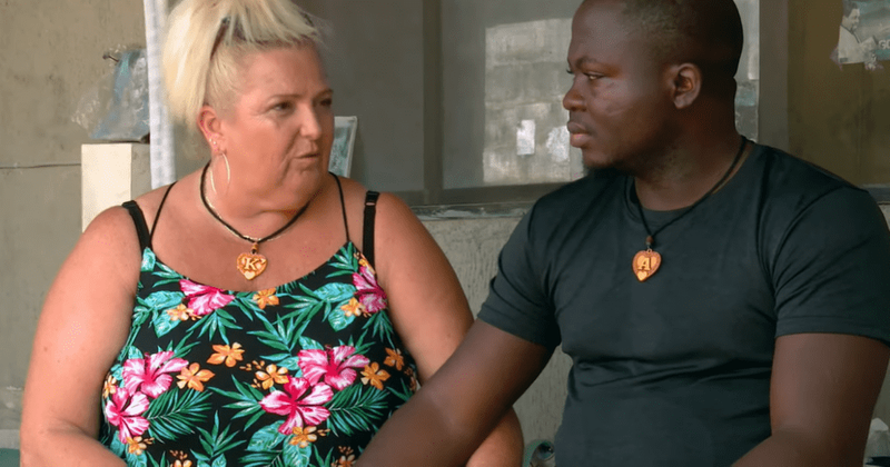 angela and michael 90 day fiance update