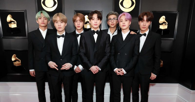 'Dick Clark's New Year's Rockin' Eve With Ryan Seacrest 2020': BTS Army can't wait to see the boy band perform