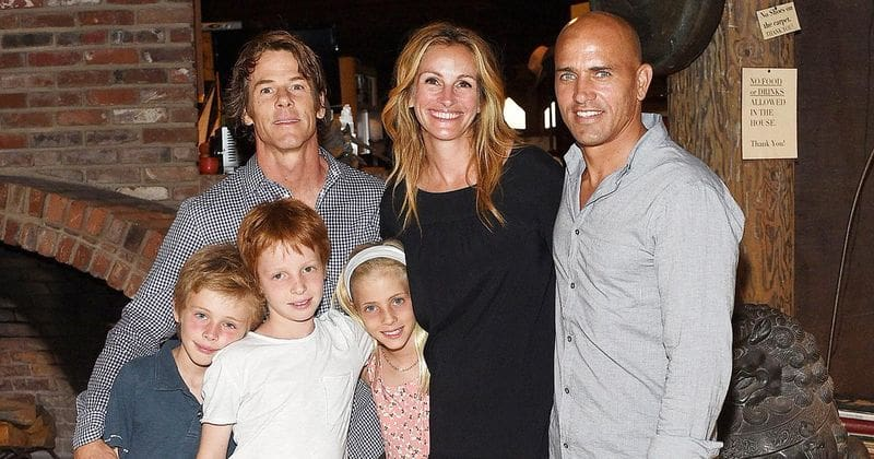 Julia Roberts Says She S A Very Strict Parent Keeps Her