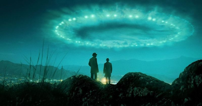 Project Blue Book' season 2: Release date, cast, plot, news